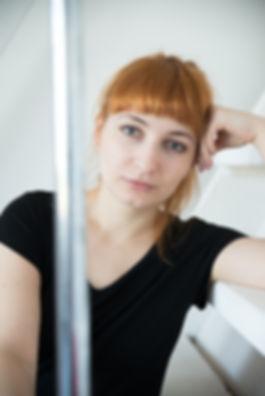 portrait beauty photographer london