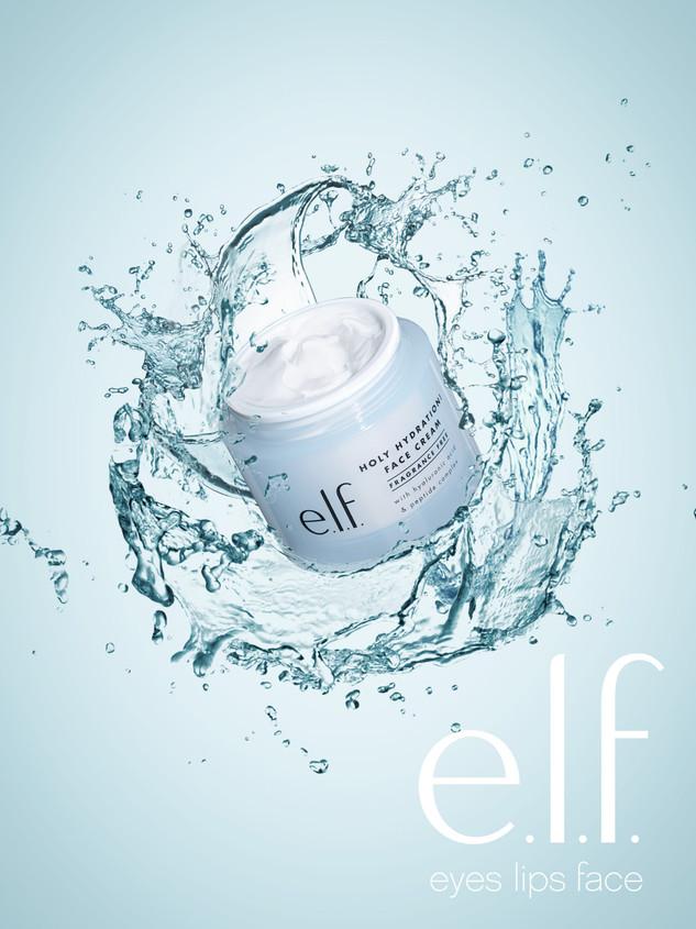 E.l.f Cosmetics hydra cream
