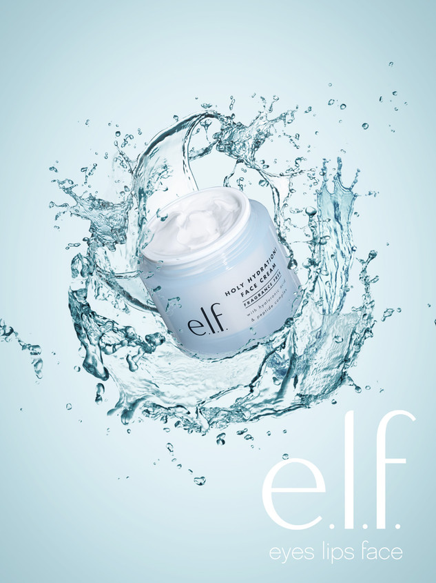 E.l.f Cosmetics hydra cream