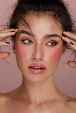 cosmetic brand photographer