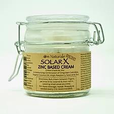 Solar X sun cream