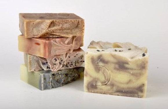 Organic Farmcrafted Soap