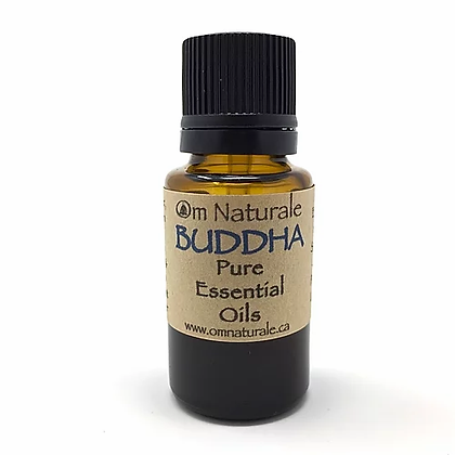 Buddha Essential Oil