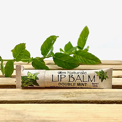 Lip Balm (double mint)
