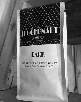 Juggernaut Coffee
