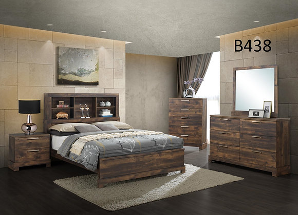 STORAGE WALNUT BLEND