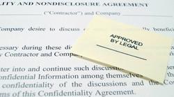 Licensing Attorney