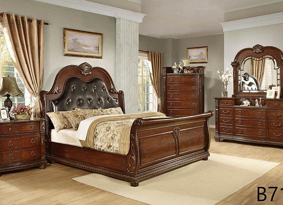 CHERRY SLAY BED