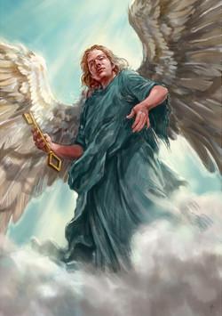 Toruński Anioł