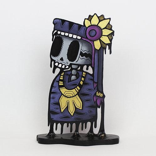 Fantasma Quetzalcoatl