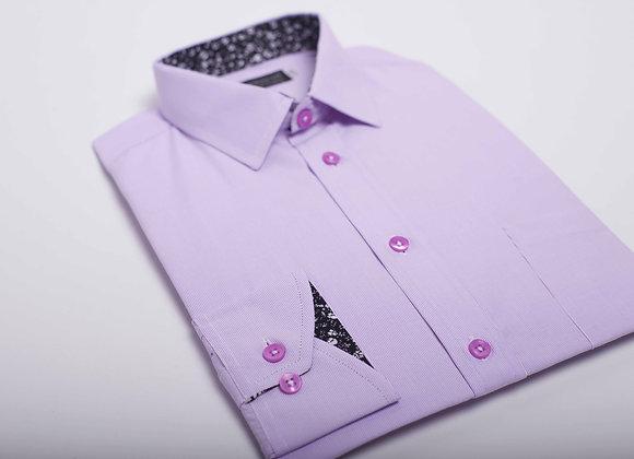 Camisa Diseño Regular Fit 010