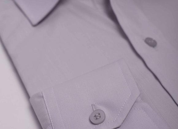 Camisa Unicolor Regular Fit 01