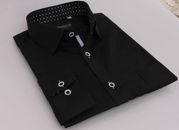 Camisa Diseño Regular Fit 019