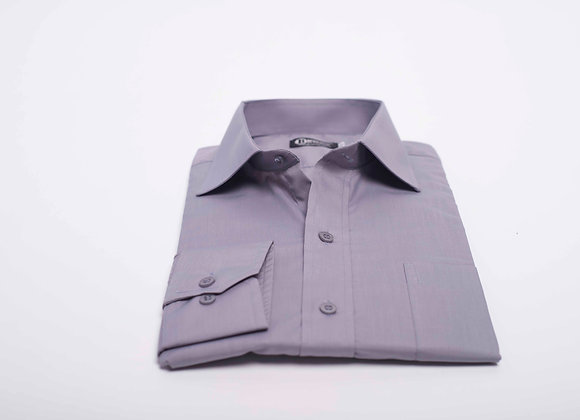 Camisa Unicolor Regular Fit 03