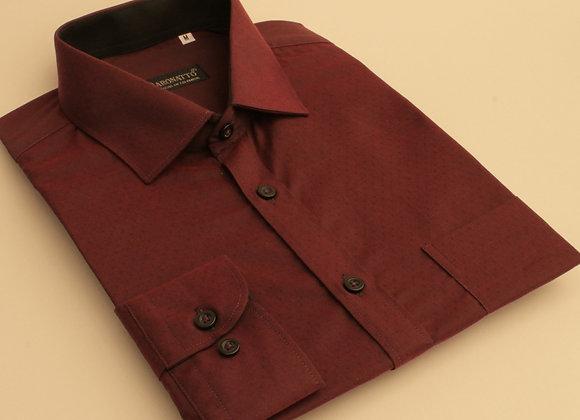 Camisa Diseño Regular Fit 018