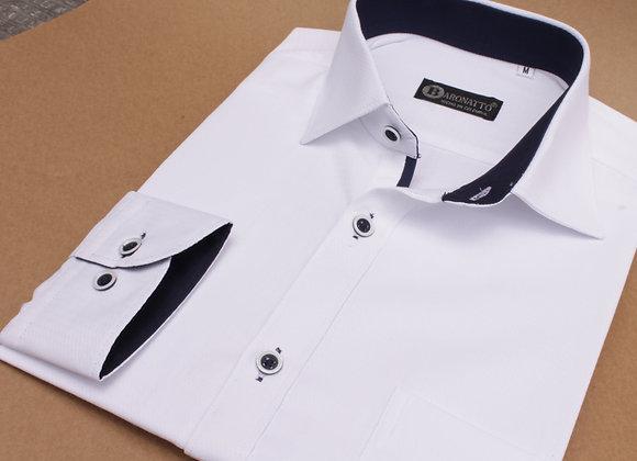 Camisa Diseño Regular Fit 021