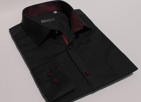 Camisa Diseño Regular Fit 020