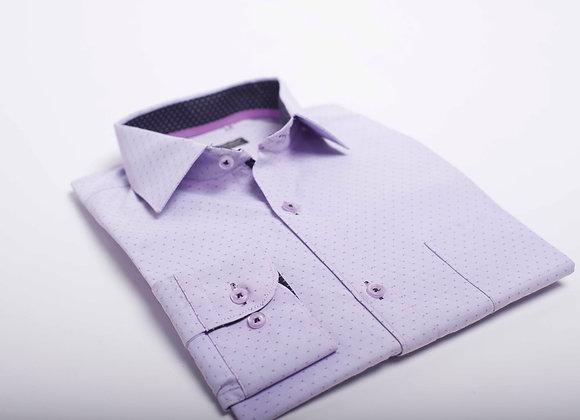 Camisa Diseño Regular Fit 006