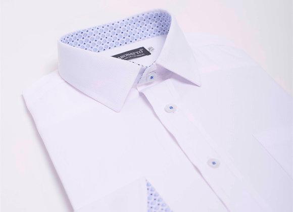 Camisa Diseño Regular Fit 016