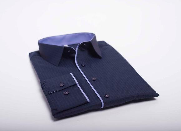 Camisa Diseño Regular Fit 012