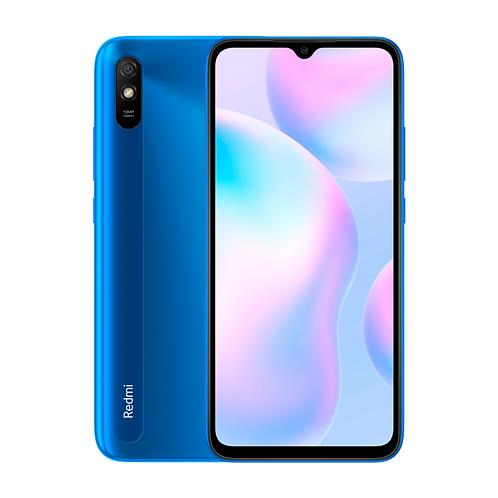 Смартфон Xiaomi Redmi 9A 2/32Gb Sky Blue 5000 mAh