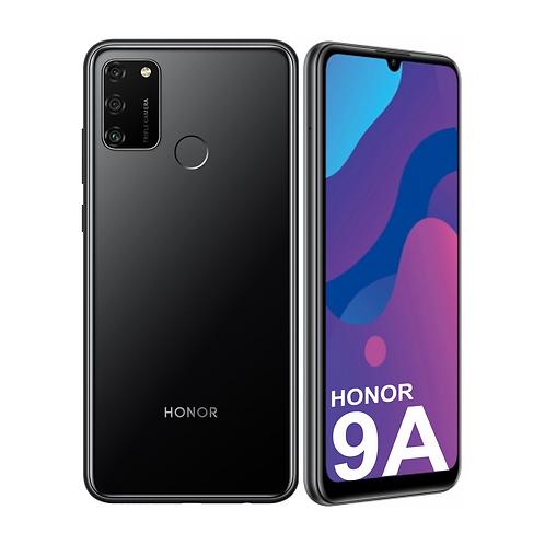 Смартфон Honor 9A 3/64Gb Midnight Black 5000 mAh