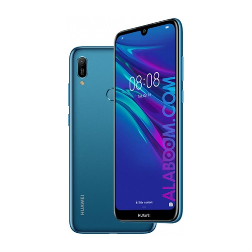 Смартфон Huawei Y6  Sapphire Blue/Синий 3020 мАч
