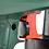 Thumbnail: Краскопульт Hammer Flex PRZ350 350Вт 0-700 мл/мин 800мл вязкость 60 DIN