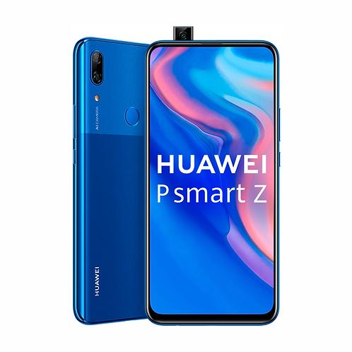 "Смартфон Huawei P Smart Z 4/64 Gb: 6.59 "" Blue 4000 mAh"
