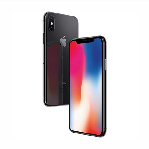 Смартфон Apple iPhone X 256GB RFB Space Gray +NFC