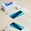 "Thumbnail: Смартфон Xiaomi Redmi Note 9 Pro: 6.67"" 6/128Gb Glacier White 5020mAh"