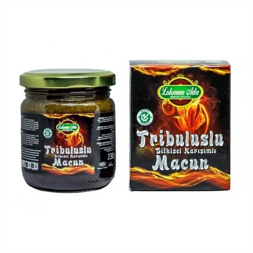 Паста Трибулус Tribuluslu Macun – это 100% натуральное средство