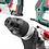 Thumbnail: Перфоратор Hammer Flex PRT1500A 1500Вт SDS+ 32мм 0-950об/мин 6.2Дж 3 режима Данн