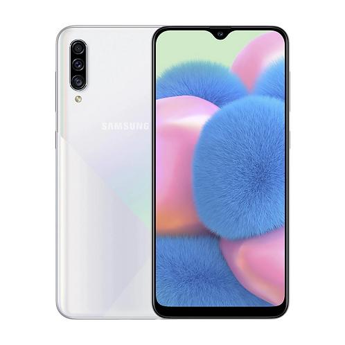 "Смартфон Samsung Galaxy A30s 3/32Gb 6,4"" 3/32Gb White 4000mAh"