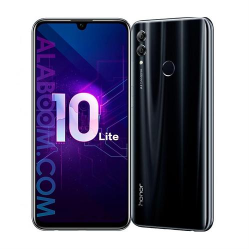 Смартфон Honor 10 Lite 64Gb Black/Черный 3400 мАч