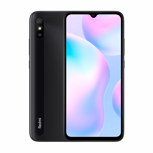 Смартфон Xiaomi Redmi 9A 2/32Gb Gray 5000 mAh