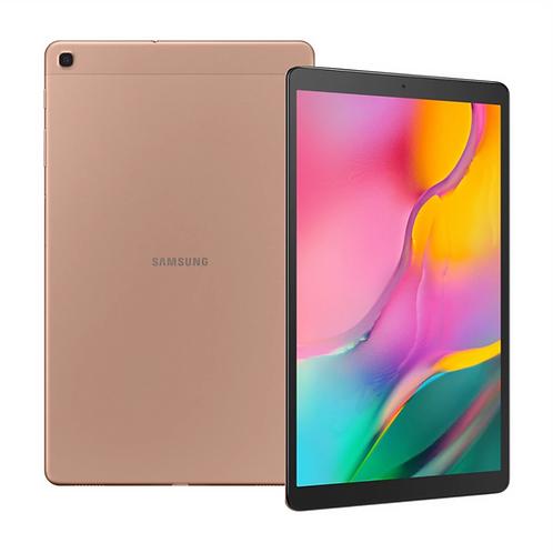 "Планшет Samsung Galaxy Tab A LTE 10.1"" 32Gb Gold 6150 mAh"