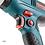Thumbnail: Дрель-шуруповерт уд. HAMMER DRL320 PREMIUM 320Вт 10мм БЗП 0-450/0-1500об/мин 35Н