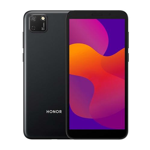 """Смартфон Honor 9S 2/32Gb 5.45"""" Black 3020 mAh"""