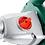 Thumbnail: Миксер Hammer Flex MXR1400 1400Вт 14мм 0-430/0-700 об/мин метал.редуктор