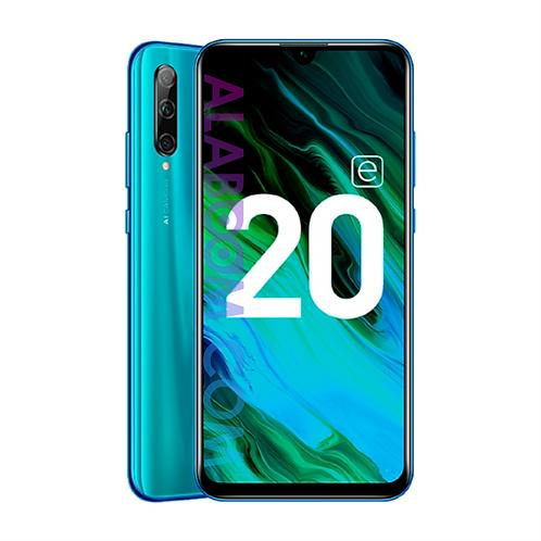 Смартфон Honor 20e 4/64GB Phantom Blue/Синий 3400 мАч
