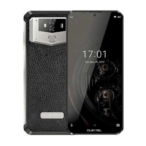 Смартфон OUKITEL K12 черный 10 000мА⋅ч