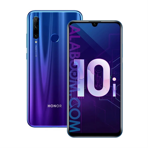 Смартфон Honor 10i 128Gb Blue/Синий 3400 мАч