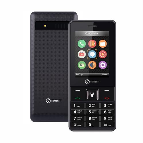 Телефон 90 дней без подзарядки с аккумулятором 4000 мАч