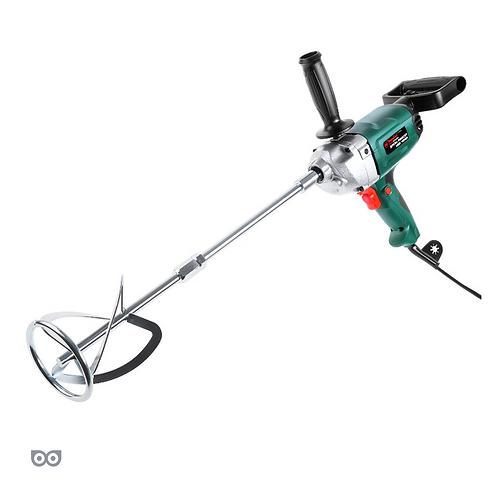 Дрель-миксер Hammer Flex UDD1050A 1050Вт 16мм 0-550об/мин метал.редуктор