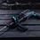 Thumbnail: Перфоратор TESLA TR820QC 820Вт SDS+ 26мм 0-1150об/мин 3.2Дж 3 режима кейс Данный