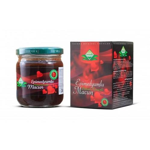 Эпимедиумная паста Themra – это 100% натуральное средство