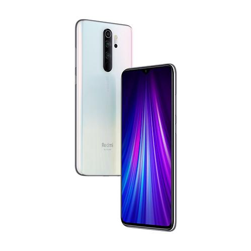СМАРТФОН Xiaomi Redmi Note 8 Pro 6.53'' 6/64GB White 4500mAh