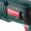 Thumbnail: Перфоратор Hammer Flex PRT650D 650 Вт SDS+ 24мм 0-1000об/мин 2.4Дж 3 режима кейс