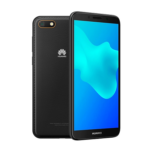 "Смартфон Huawei Y5 Lite  5.45"" 1/16Gb Modern black 3020 mAh"